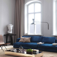 """Фото из портфолио """"OSCAR"""" - современные и уникальные апартаменты – фотографии дизайна интерьеров на InMyRoom.ru"""