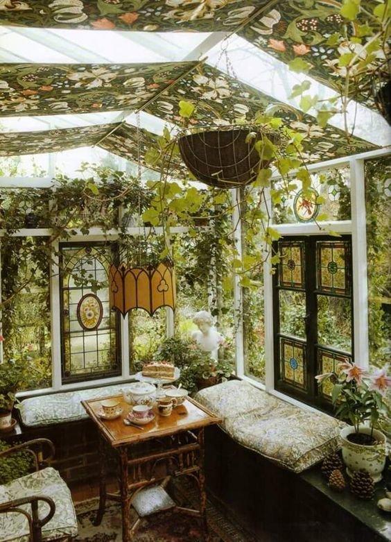 Фотография: Терраса в стиле Прованс и Кантри, Советы – фото на INMYROOM