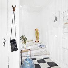 Фото из портфолио  Östra Storgatan 49 C – фотографии дизайна интерьеров на INMYROOM
