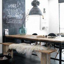 Фото из портфолио Таунхаус в Хемскерке – фотографии дизайна интерьеров на INMYROOM