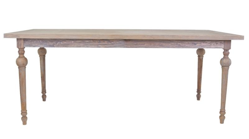 Купить Обеденный стол стол Paton из массива дуба, inmyroom, Китай