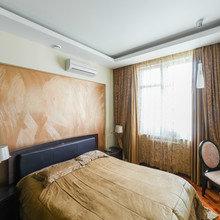 Фотография: Спальня в стиле Современный, Кухня и столовая, Прихожая, Квартира, Дома и квартиры – фото на InMyRoom.ru
