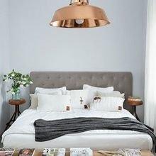 Фотография: Спальня в стиле Скандинавский, Декор интерьера, МЭД, Декор дома – фото на InMyRoom.ru