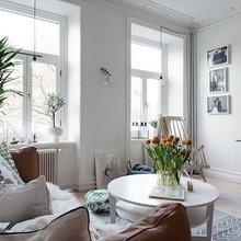 Фото из портфолио  Kastellgatan 10, Linnéstaden – фотографии дизайна интерьеров на InMyRoom.ru