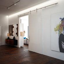 Фото из портфолио Эко-минимализм  – фотографии дизайна интерьеров на INMYROOM