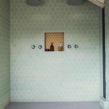 Фото из портфолио Как превратить Ветхий сарай в прекрасный дом? – фотографии дизайна интерьеров на InMyRoom.ru
