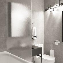 Фото из портфолио Квартира в панельном доме – фотографии дизайна интерьеров на INMYROOM