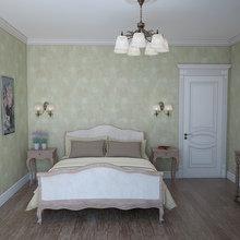 Фото из портфолио Загородный коттедж – фотографии дизайна интерьеров на InMyRoom.ru