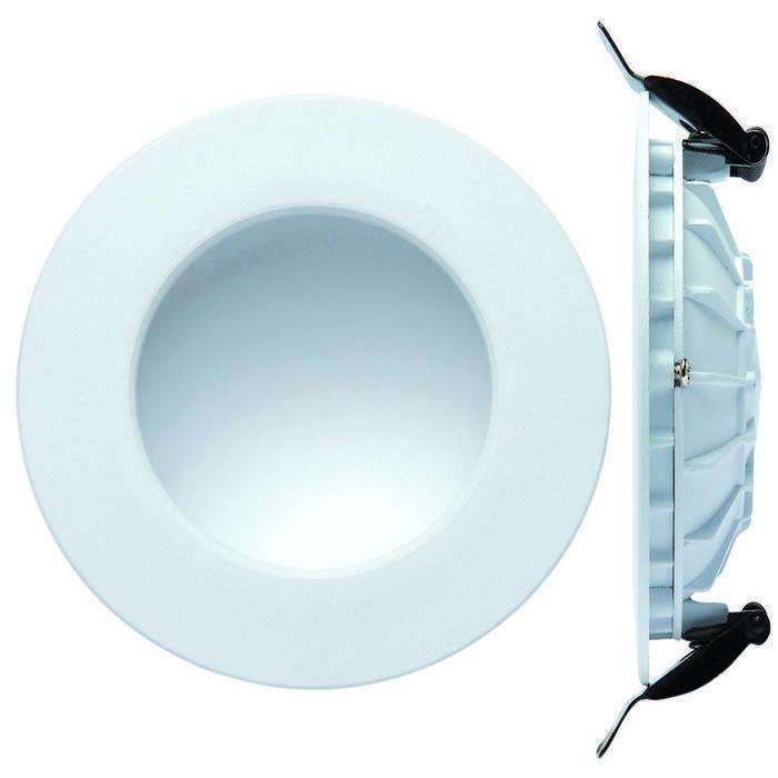 Встраиваемый светильник Mantra Cabrera