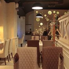 """Фото из портфолио Кафе - бар """"Тау Кита"""" – фотографии дизайна интерьеров на InMyRoom.ru"""