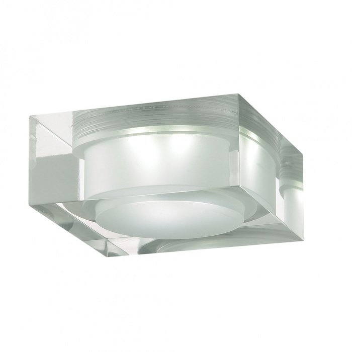 Встраиваемый светильник Novotech EASE