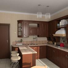 Фото из портфолио Разное – фотографии дизайна интерьеров на InMyRoom.ru