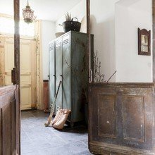 Фото из портфолио Дом, куда можно добраться только на пароме!!! – фотографии дизайна интерьеров на InMyRoom.ru