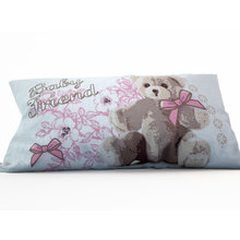 Детская подушка: Дружочек