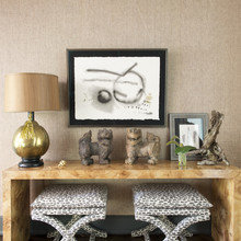 Фотография: Декор в стиле Эклектика, Восточный, Декор интерьера, Декор дома, Восток – фото на InMyRoom.ru