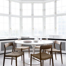 Фото из портфолио Квартира в Копенгагене – фотографии дизайна интерьеров на InMyRoom.ru