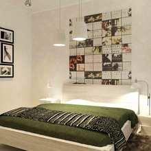 Фото из портфолио Проект квартиры, наб. Робеспьера – фотографии дизайна интерьеров на InMyRoom.ru