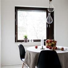 Фото из портфолио Framnäsbacken 28 – фотографии дизайна интерьеров на INMYROOM