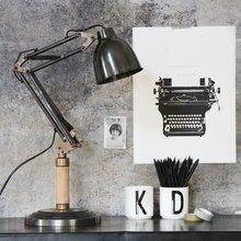 Фотография: Декор в стиле Лофт, Дизайн интерьера, Индустриальный – фото на InMyRoom.ru