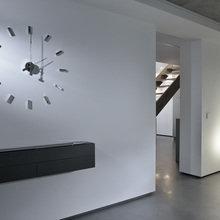 Фото из портфолио Minimal art – фотографии дизайна интерьеров на InMyRoom.ru