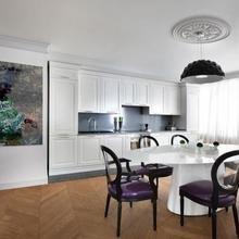 Фото из портфолио Квартира 120 м – фотографии дизайна интерьеров на INMYROOM