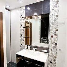 Фото из портфолио Ремонт 2-комн.квартиры – фотографии дизайна интерьеров на InMyRoom.ru
