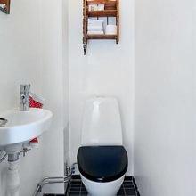 Фото из портфолио Гармония благородной простоты : Скандинавский стиль – фотографии дизайна интерьеров на INMYROOM