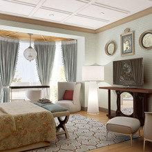 Фото из портфолио Дом в Переделкино – фотографии дизайна интерьеров на InMyRoom.ru