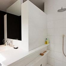 Фотография: Ванная в стиле Современный, Дом, Франция, Дома и квартиры, Прованс – фото на InMyRoom.ru