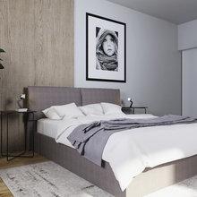 Фото из портфолио Загородный дом в Современном стиле  – фотографии дизайна интерьеров на INMYROOM