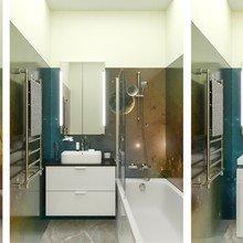Фото из портфолио Гипоаллергенный ремонт – фотографии дизайна интерьеров на INMYROOM