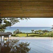 Фото из портфолио  Удивительный дом с видом на Тихий океан – фотографии дизайна интерьеров на InMyRoom.ru
