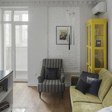 Дизайн: Валерия Дзюба, NIDO Interiors