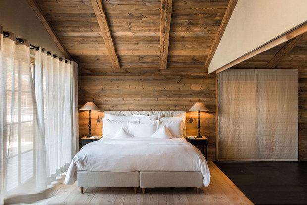 Фотография: Спальня в стиле Прованс и Кантри, Декор интерьера, Дом – фото на InMyRoom.ru