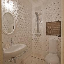 Фото из портфолио Квартира в неоклассике с видом на Неву. – фотографии дизайна интерьеров на InMyRoom.ru