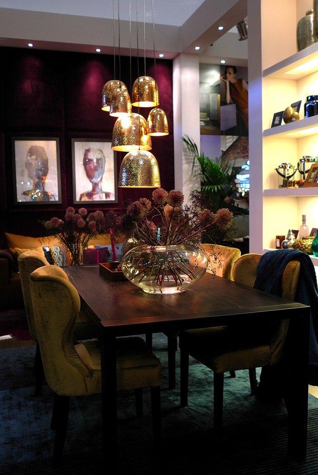 Фотография: Кухня и столовая в стиле Классический, Современный, Эклектика, Индустрия, События, Маркет, Maison & Objet, Женя Жданова – фото на InMyRoom.ru