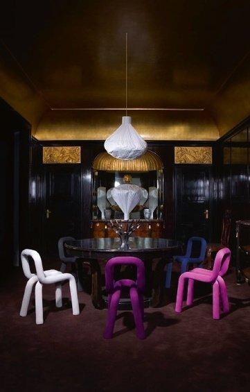 Фотография: Кухня и столовая в стиле Эклектика, Декор интерьера, Квартира, Дом, Декор дома – фото на InMyRoom.ru