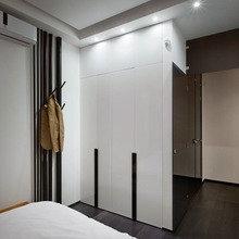 Фото из портфолио Один дома – фотографии дизайна интерьеров на INMYROOM