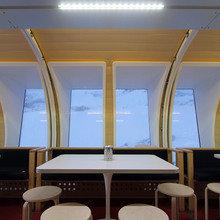 Фотография: Кухня и столовая в стиле Современный, Дом, Дома и квартиры – фото на InMyRoom.ru