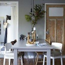 Фото из портфолио Вдохновение от IKEA – фотографии дизайна интерьеров на INMYROOM