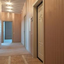 Фото из портфолио Ремонт по дизайн-проекту г.Москва – фотографии дизайна интерьеров на INMYROOM