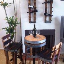 Фотография: Мебель и свет в стиле Кантри, Лофт, Декор интерьера, DIY, Квартира – фото на InMyRoom.ru
