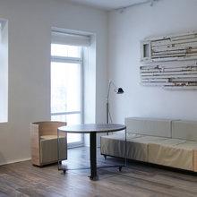 Фото из портфолио КРЕСЛО VASE  – фотографии дизайна интерьеров на INMYROOM