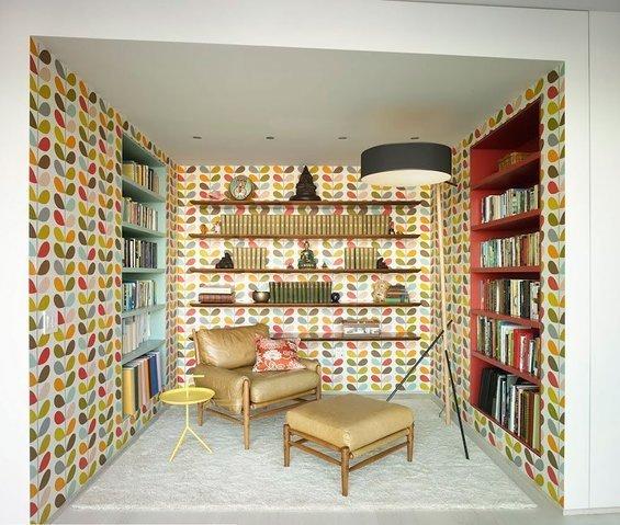 Фотография: Декор в стиле Современный, Восточный, Детская, Эклектика, Квартира, Дома и квартиры, Нью-Йорк – фото на INMYROOM