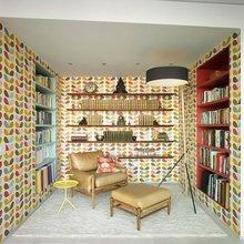 Фотография: Декор в стиле Современный, Восточный, Детская, Эклектика, Квартира, Дома и квартиры, Нью-Йорк – фото на InMyRoom.ru