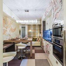 Фотография: Кухня и столовая в стиле Современный, Декор интерьера, Интерьер комнат, Проект недели – фото на InMyRoom.ru
