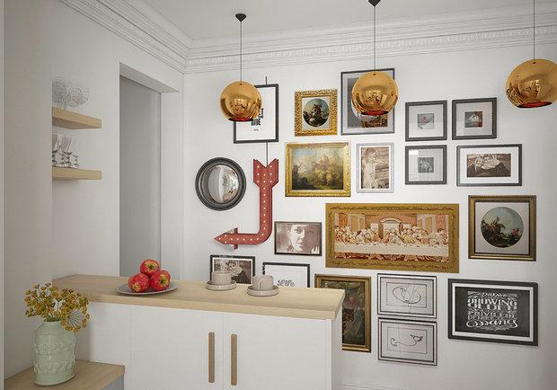 Дизайн: Наталья Патрушева