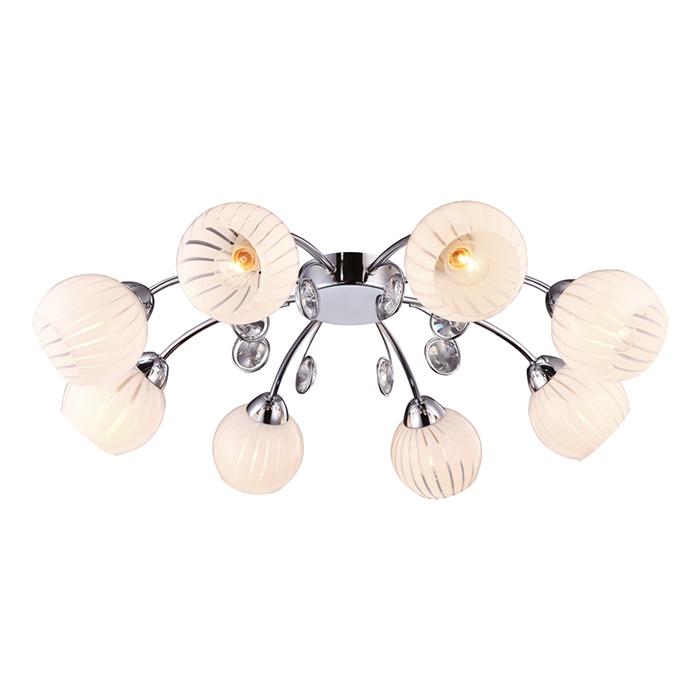 Купить со скидкой Потолочная люстра Arte Lamp Uva