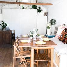 Фото из портфолио  Как ужиться на 18 кв.м – фотографии дизайна интерьеров на INMYROOM