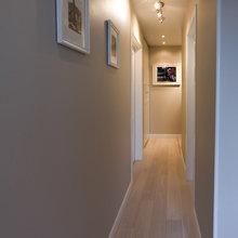 Фото из портфолио Уютный интерьер в бежевых тонах – фотографии дизайна интерьеров на INMYROOM